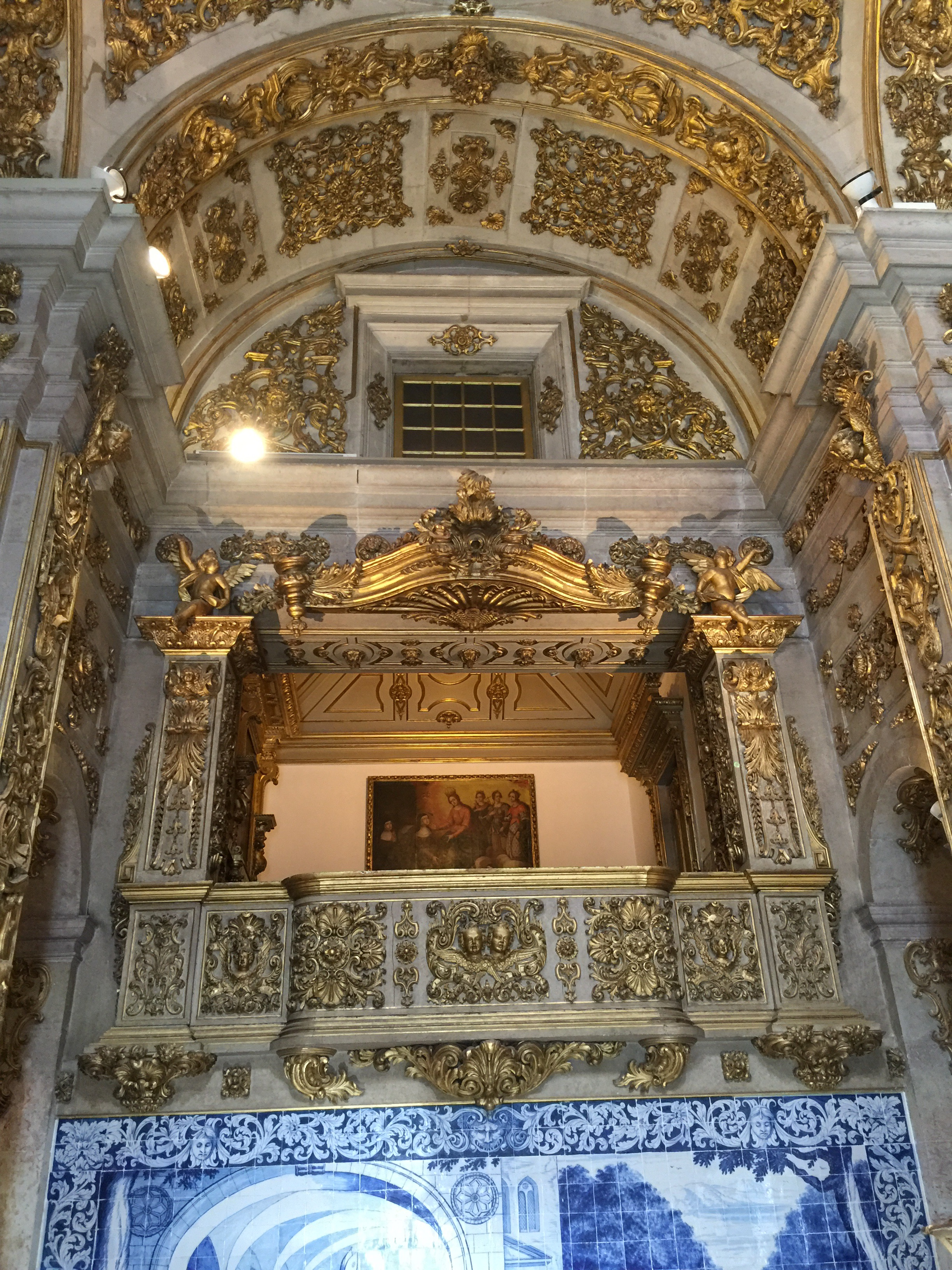 Two Very Different Lisbon Museums - Unusual museums in us